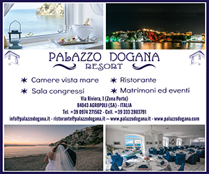 Dogana Resort Agropoli