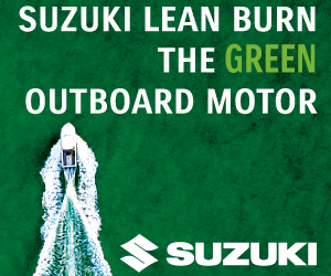Suzuki learn burn green